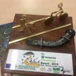 Girona Greenways Consortium EGWA 2019 Prize