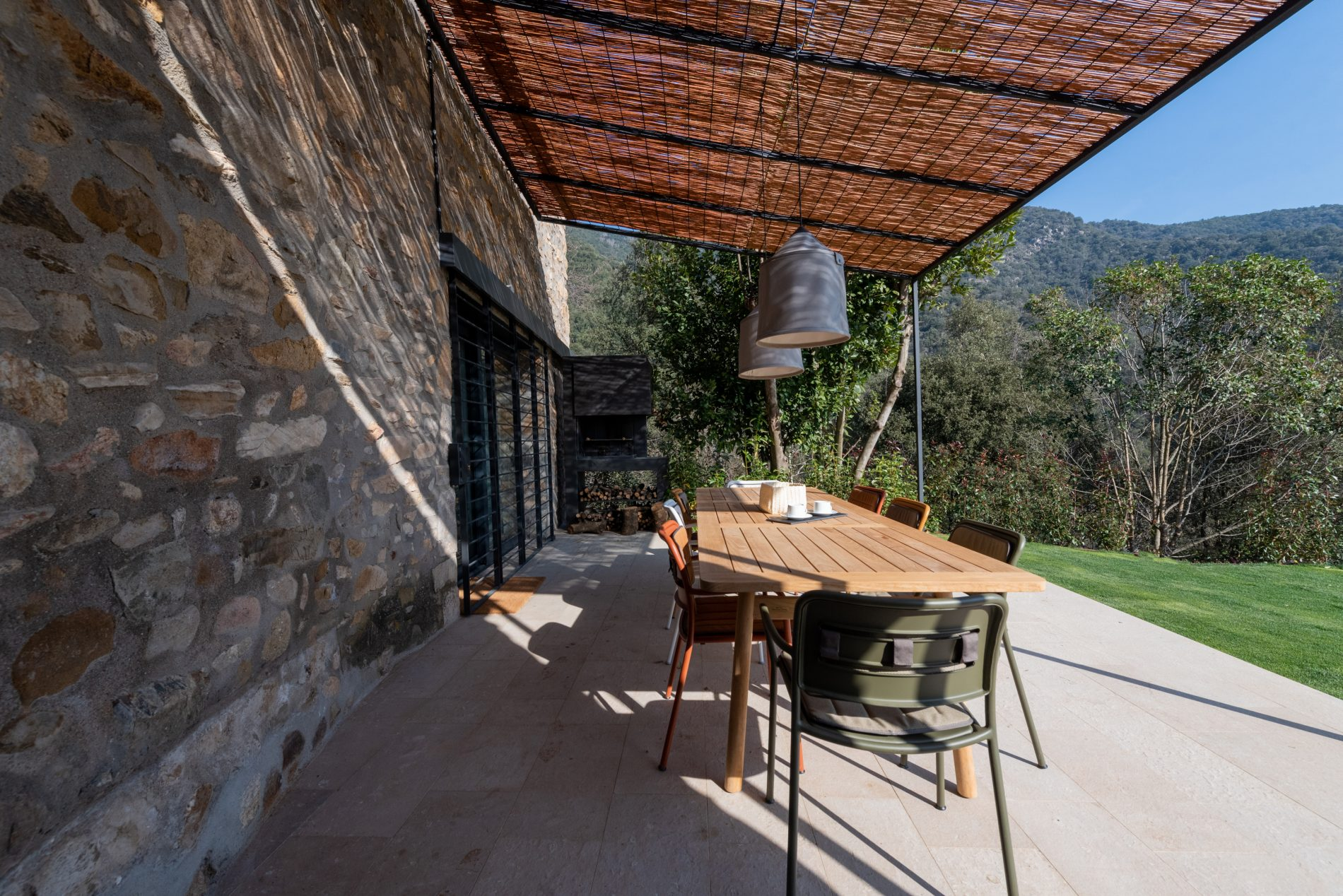 Exterior La Piconera