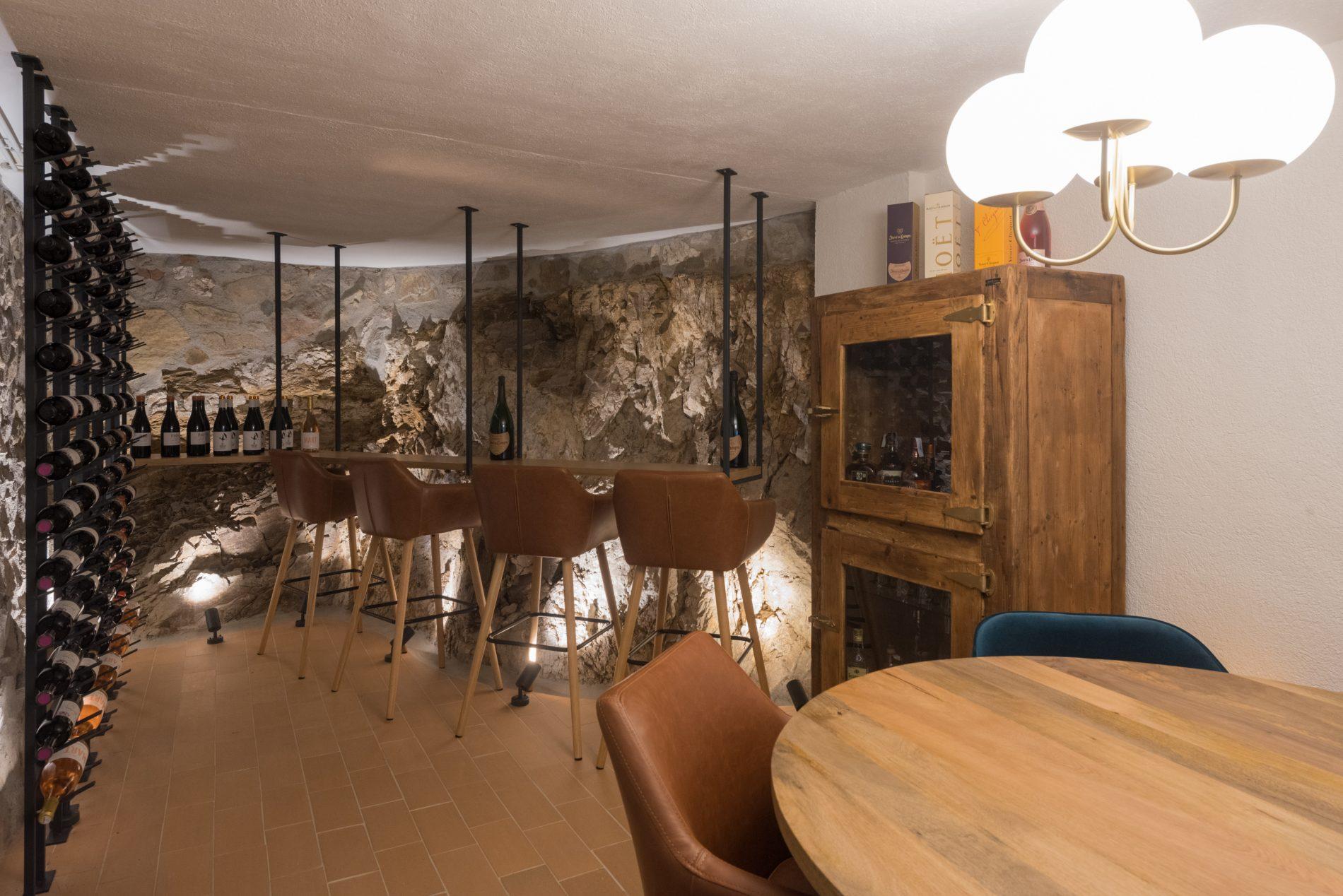 detalls interior La Piconera