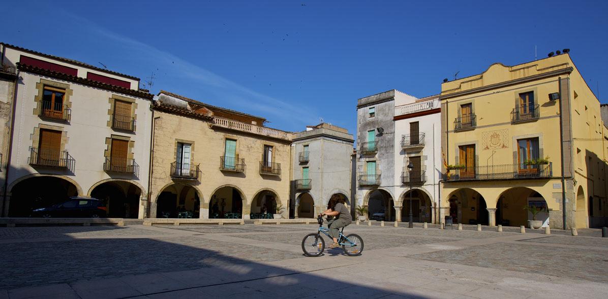 Amer central square