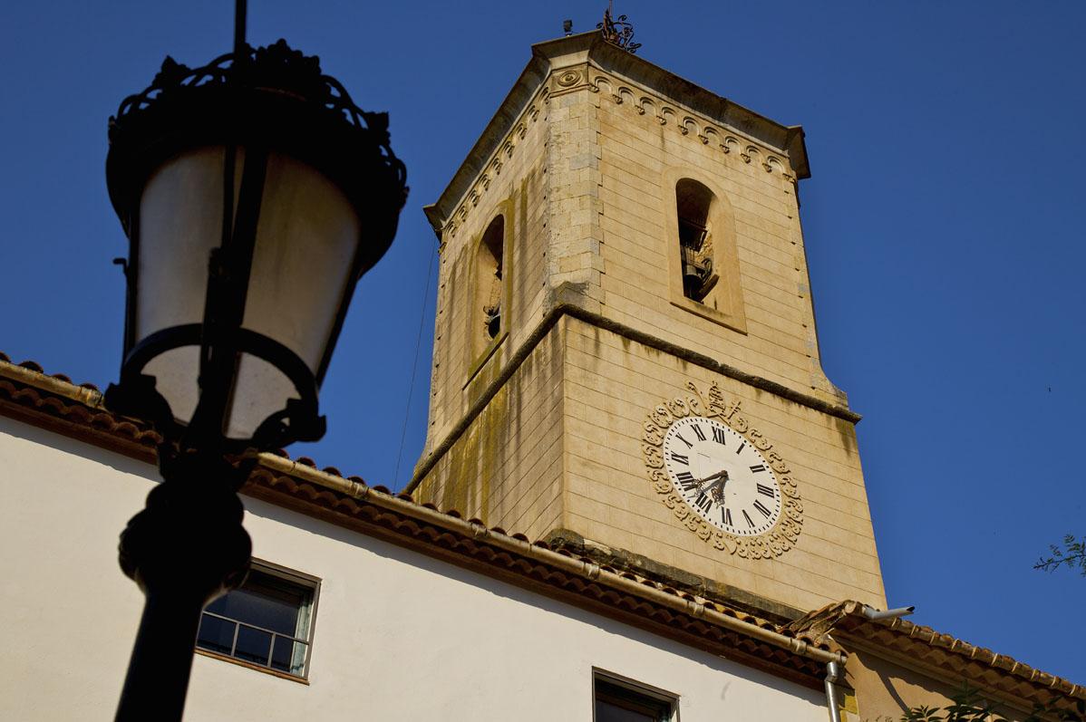Església de Santa Maria d'Amer